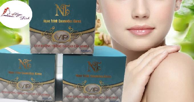 Body Cream Tone Up - Thần dược cho làn da của bạn