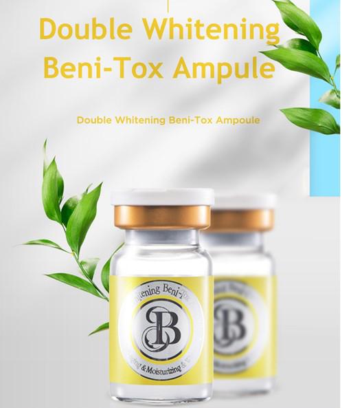 Serum cá hồi Beni – top Ampoule dưỡng trắng da